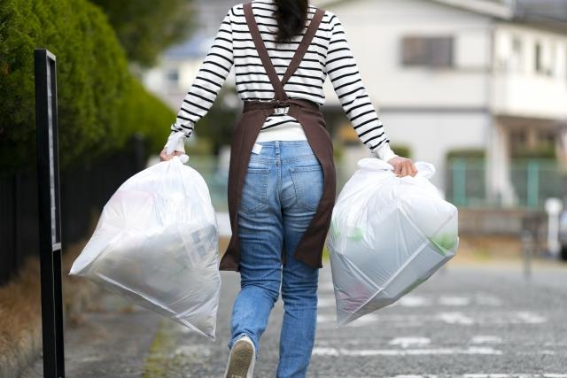 ゴミ回収費用の相場はどう決まる?
