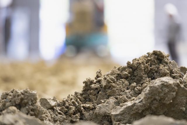 土を処分する流れを理解しよう!