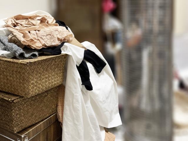 ゴミ屋敷に悩む女性が増えた背景