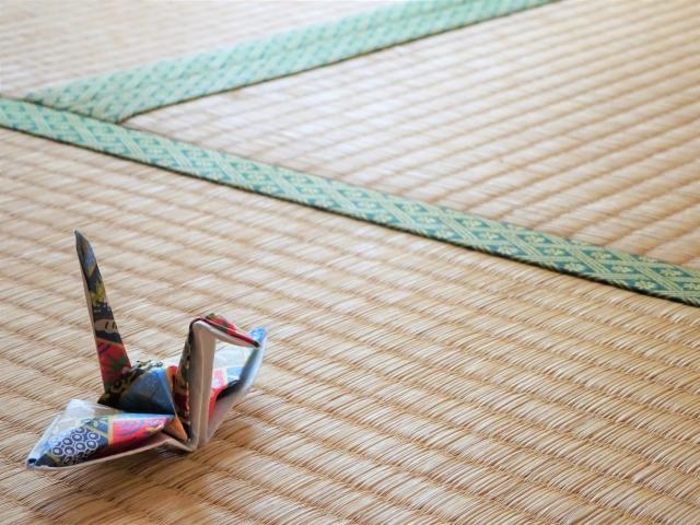 畳を捨てずに再利用する方法もおすすめ