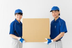 引っ越しの不用品回収業者のサービスはどうなのか?