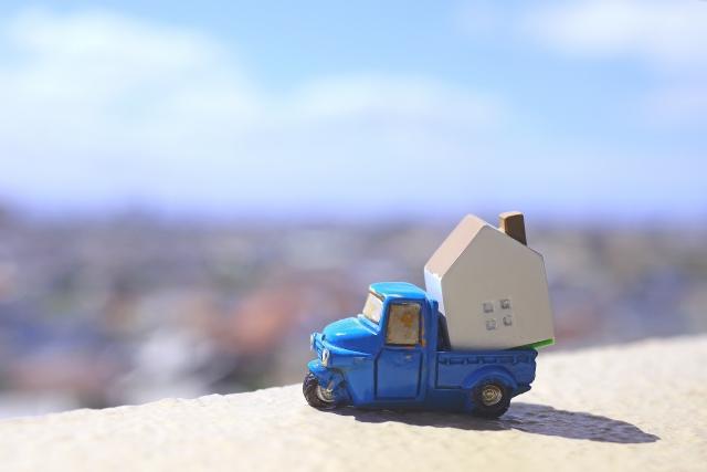4tトラック積み放題プランとは?