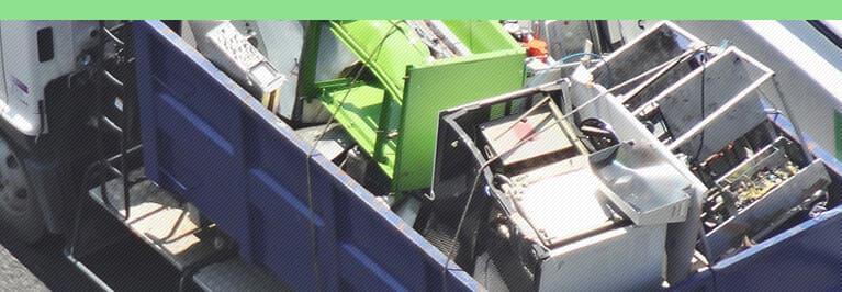 不用品回収・粗大ゴミ処分