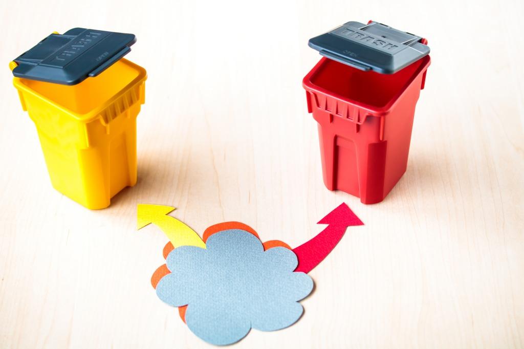 引っ越しの際の急な処分は不用品回収業者に依頼しよう